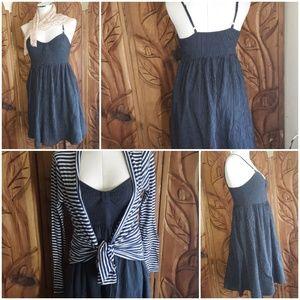 Dresses & Skirts - Converse Dress One Star